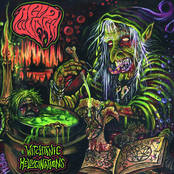 Acid Witch: Witchtanic Hallucinations