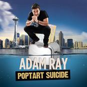 Adam Ray: Poptart Suicide