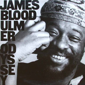 James Blood Ulmer: Odyssey