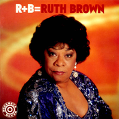 R+B = Ruth Brown
