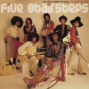 The First Family of Soul: The Best of The Five Stairsteps cover art