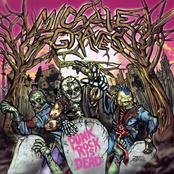 Michael Graves: Punk Rock Is Dead