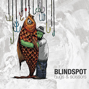 Blindspot: Hugs & Scissors