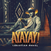 Christian Nodal: AYAYAY!