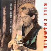 Bill Champlin: Burn Down The Night