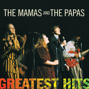 The Mamas & The Papas Greatest Hits