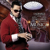 J Alvarez: Otro Nivel De Musica