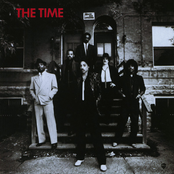 Morris Day And The Time: The Time