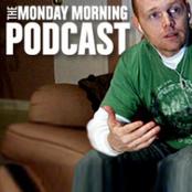 Bill Burr: Bill Burr's Monday Morning Podcast