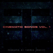 Cinematic Songs, Vol. 1
