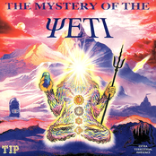 mystery of the yeti