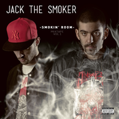Smokin' Room Mixtape Vol. I