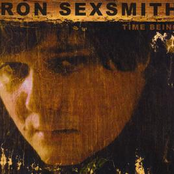 Ron Sexsmith: Time Being