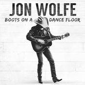 Jon Wolfe: Boots on a Dance Floor