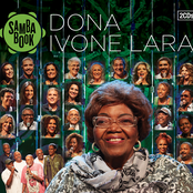 Sambabook Dona Ivone Lara