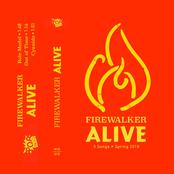 Firewalker: ALIVE