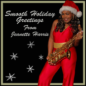Jeanette Harris: Smooth Holiday Greetings