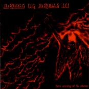 Metal on Metal III - Third Warning of the Storms