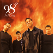 98 degrees: 98° And Rising