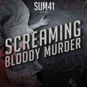Screaming Bloody Murder MP3