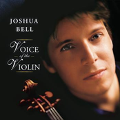 Joshua Bell: Voice of the Violin