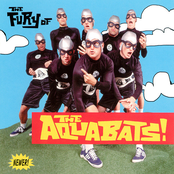 Aquabats: The Fury of the Aquabats