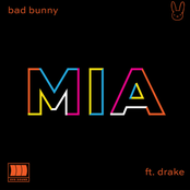 Bad Bunny: MIA (feat. Drake)