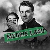 Merrie Land cover art