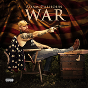 Adam Calhoun: War