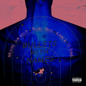 Bullets With Names (feat. Young Thug, RJMrLA & Lil Duke)