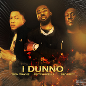 I Dunno (feat. Dutchavelli & Stormzy) - Single