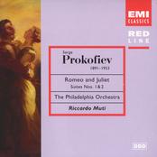 Riccardo Muti: Romeo & Juliet-Ballet Suites 1/2-Pini Di Roma