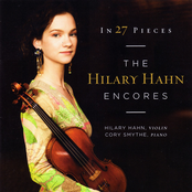 Kala Ramnath: In 27 Pieces: The Hilary Hahn Encores