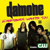 Damone: Everybody Wants You