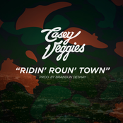 Casey Veggies: Ridin' Roun Town