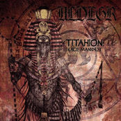 Titahion Kaos Manifest