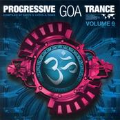 Progressive Goa Trance Vol 9
