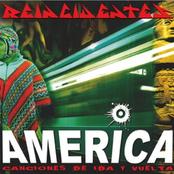 América. Canciones De Ida Y Vuelta