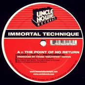 The Point Of No Return-(12 Inch)