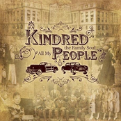 Kindred The Family Soul: All My People