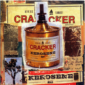 Cracker: Kerosene Hat