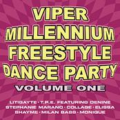 Collage: Viper Millennium Freestyle Dance Party Volume 1