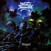 King Diamond: Abigail