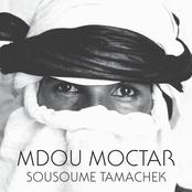 Mdou Moctar: Sousoume Tamachek