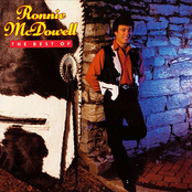 Ronnie Mcdowell: The Best of Ronnie McDowell