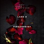 Lane 8: Fingerprint