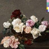 New Order - Power, Corruption & Lies Artwork