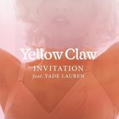 Invitation (feat. Yade Lauren)