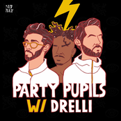 Party Pupils: The Plug (feat. Drelli)