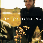 Five For Fighting: The Battle For Everything